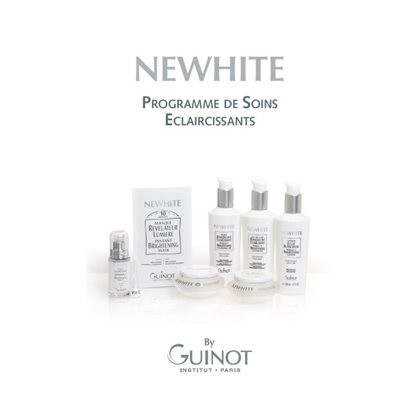 Brightening Skin Care Program Newhite