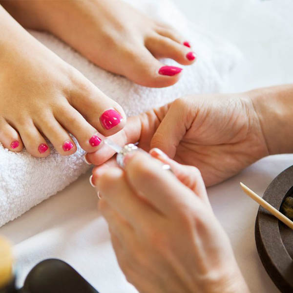 Luxury-pedicure